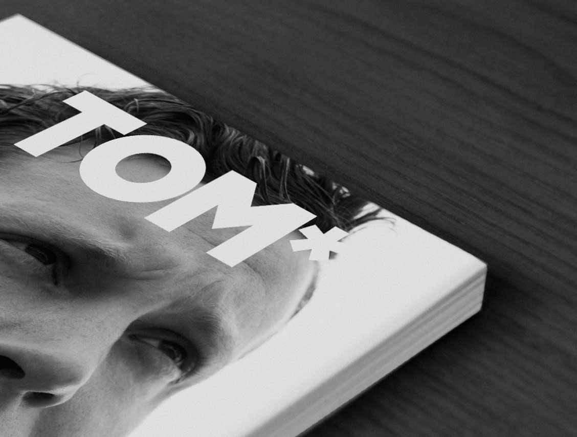 TOM, TORONTO MEN'S FASHION WEEK - Toronto Men's Fashion Week