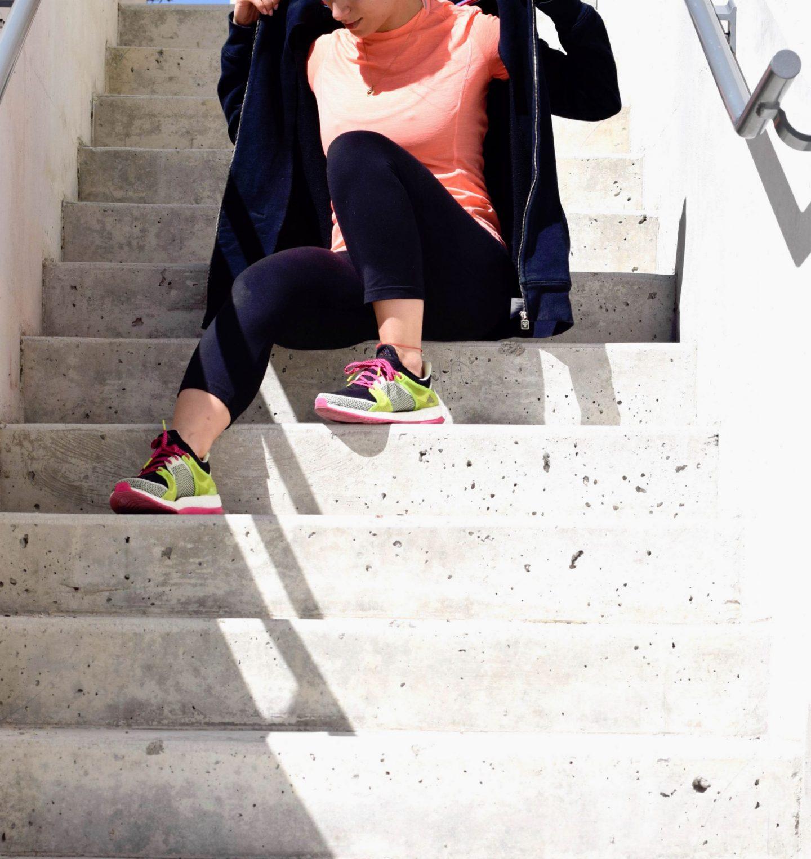 Adidas// Karen Michelle