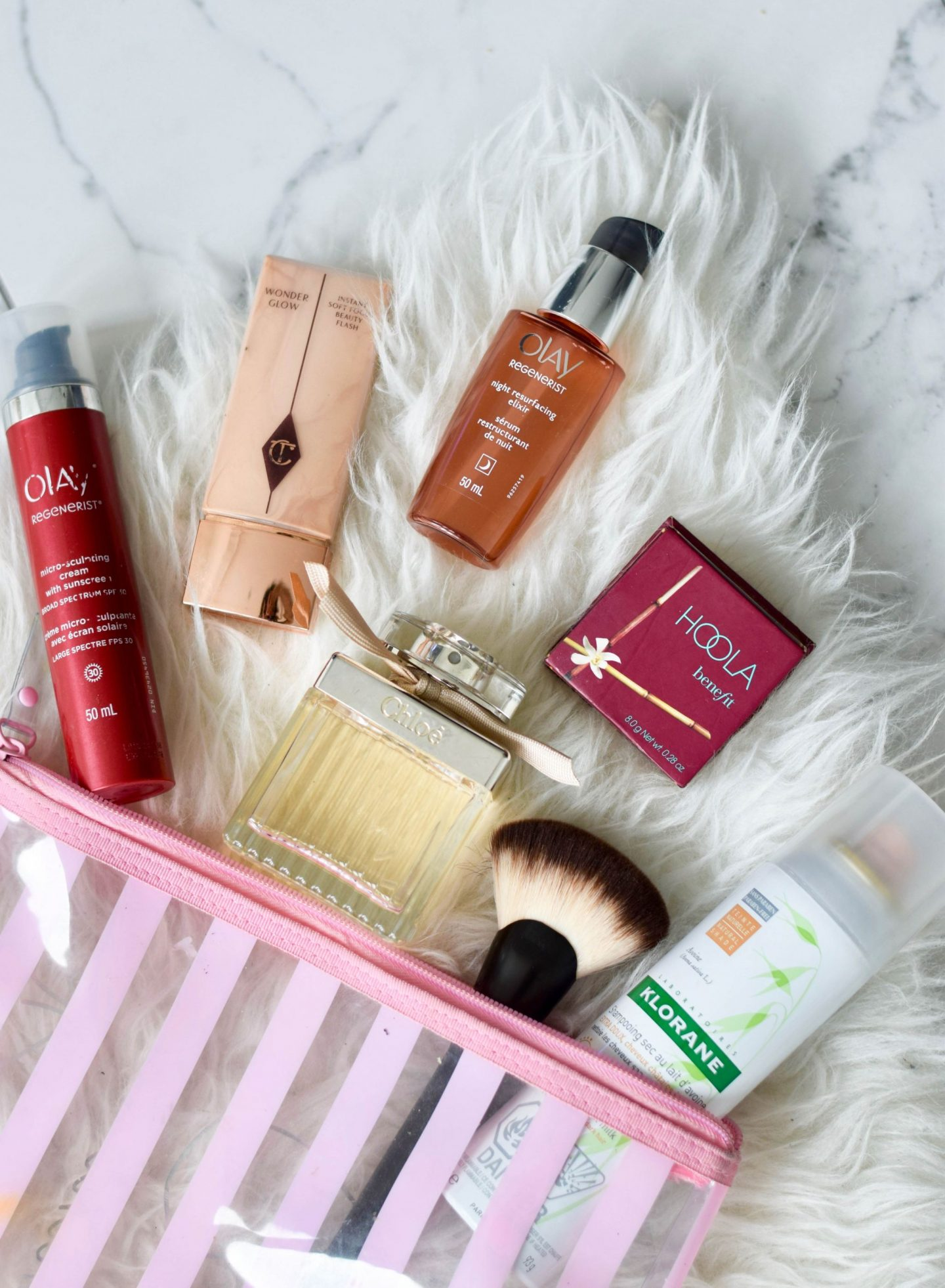 Beauty: Six Summer Beauty Must Haves
