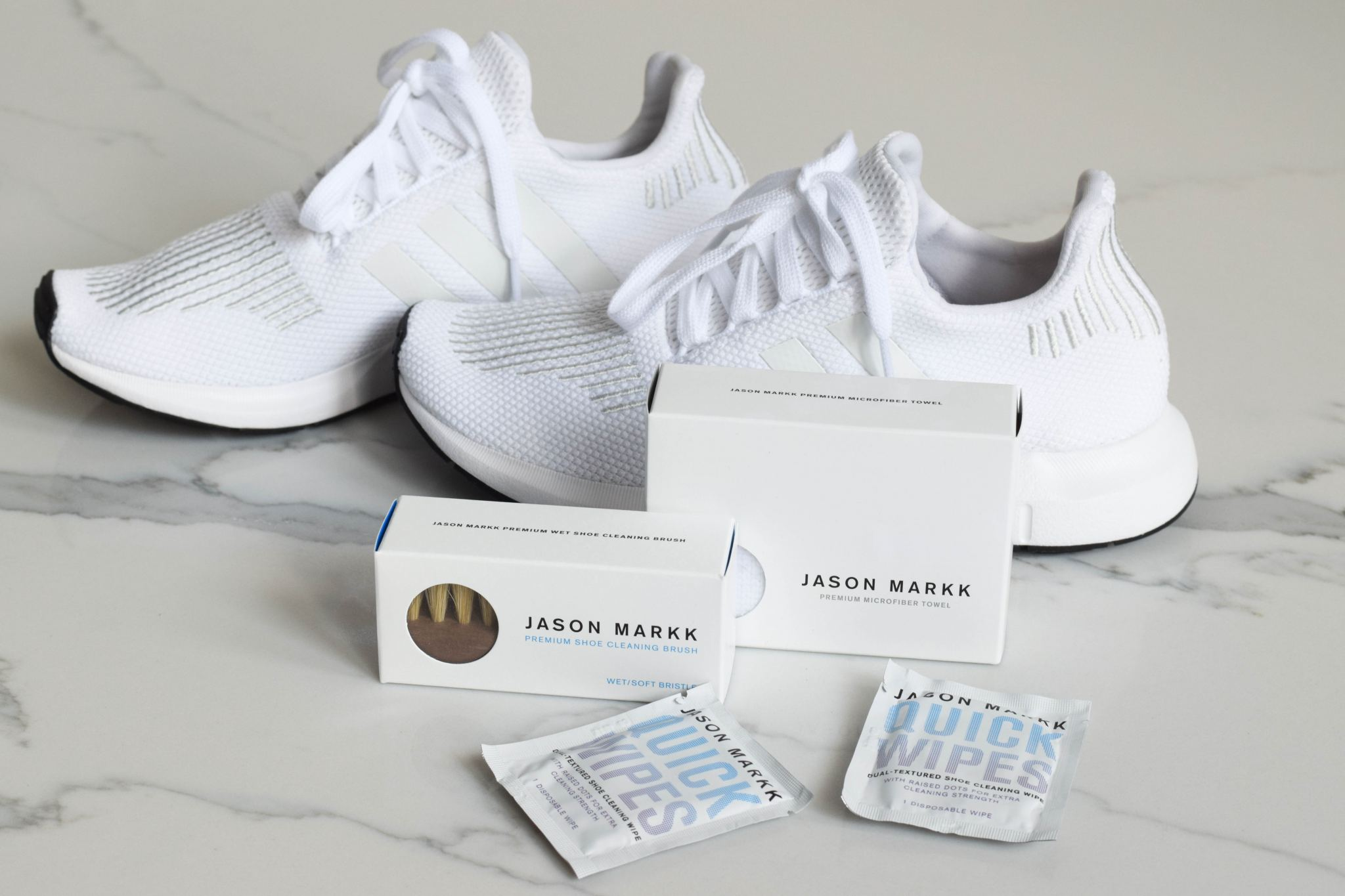 Jason Markk: The Only Shoe Care Product You Need
