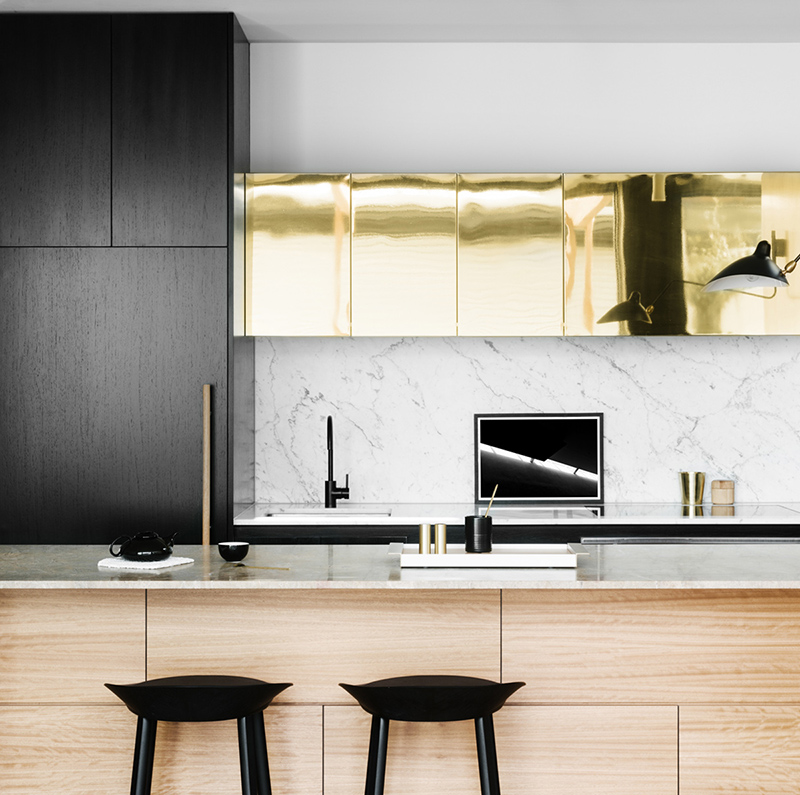 Interior Design: 7 Styles of Kitchen Backsplash