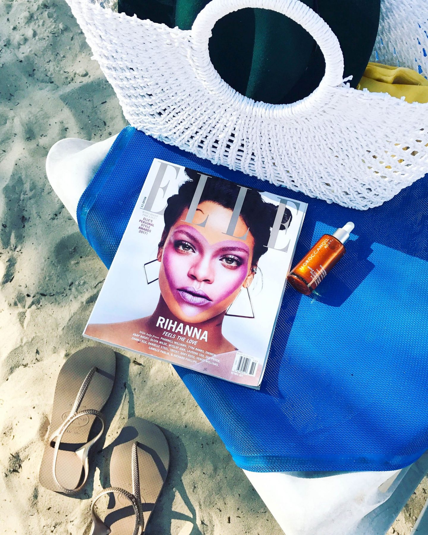Beauty: Why You Need To Take Moroccanoil With You On Your Next Vacay
