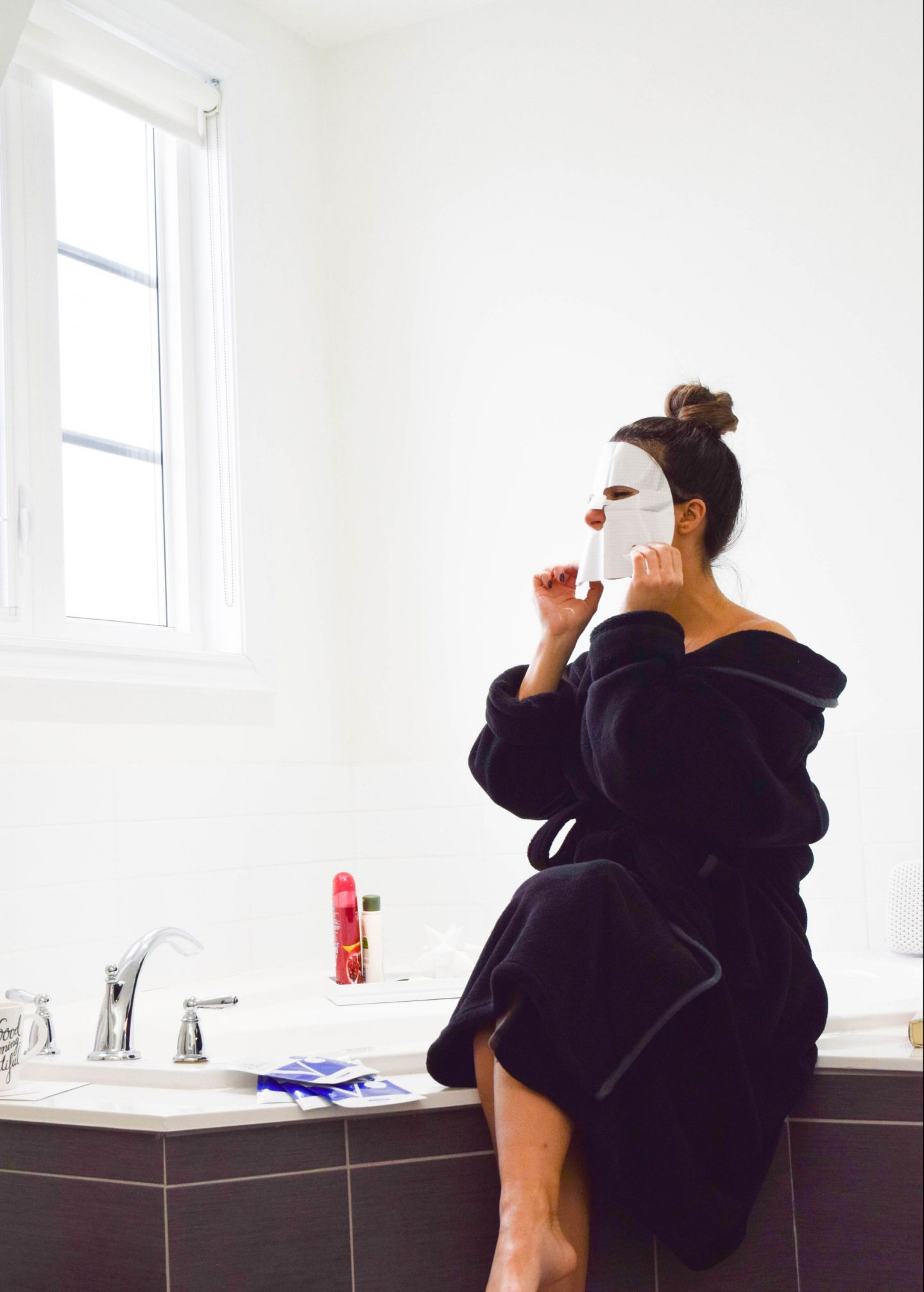 Beauty: For Beloved One; The Only Face Masks You'll Ever Need