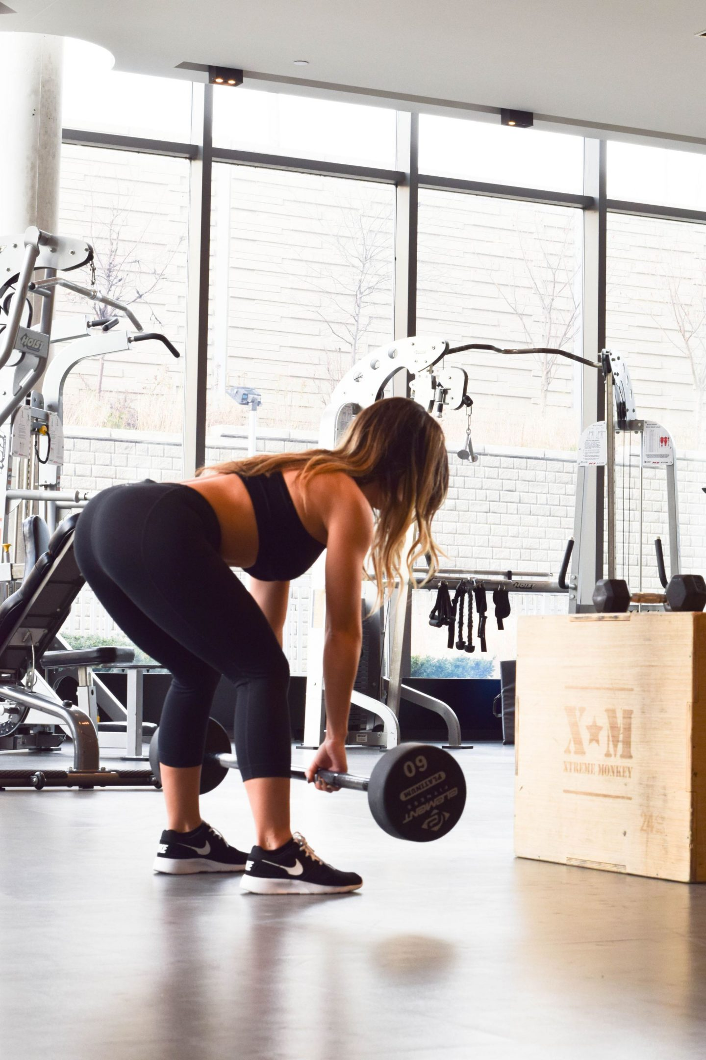 Fitness: A 30 Minute Workout That is Quick & Effective