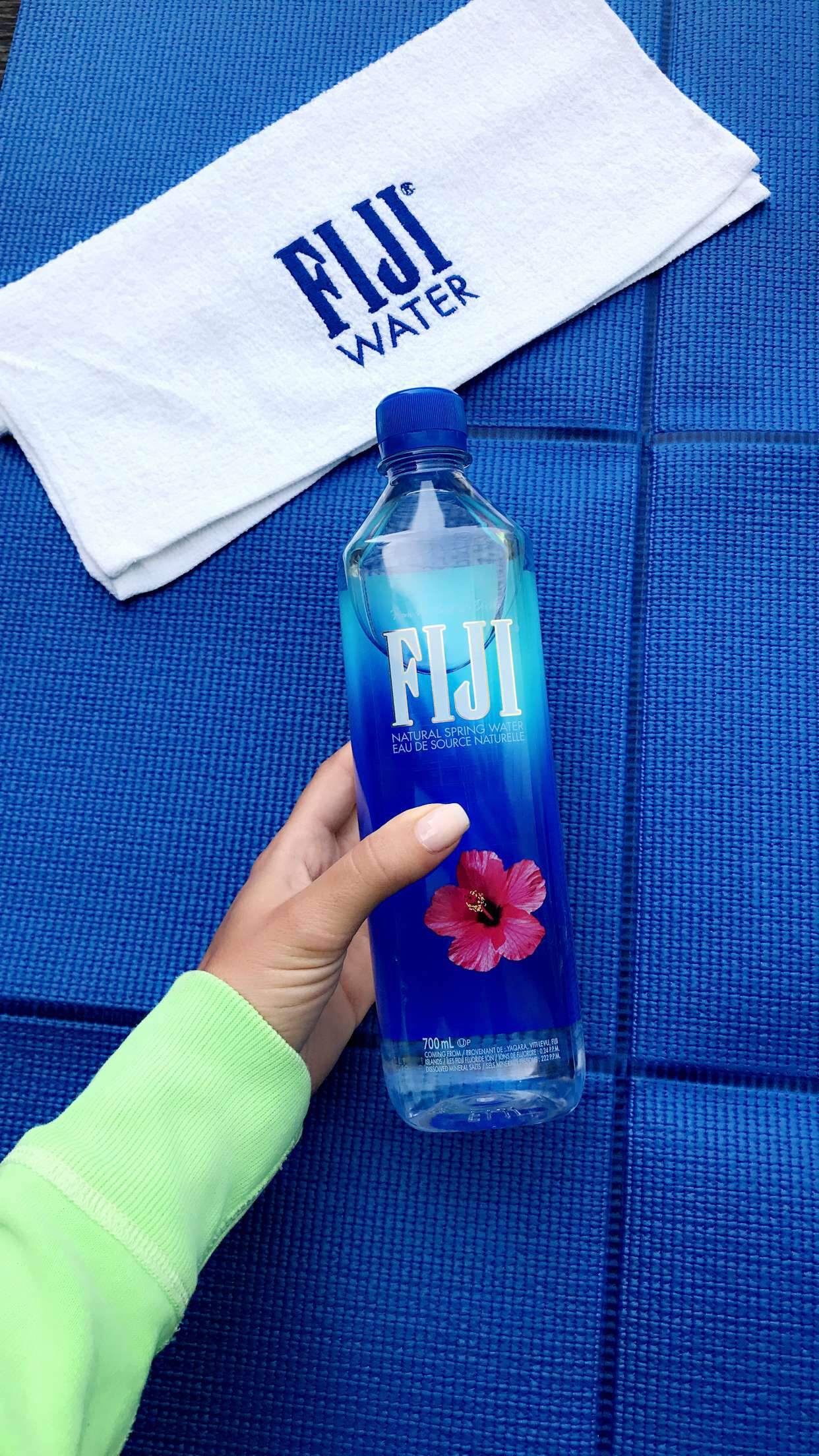 Wellness Wednesday: Why You Need to Have More Water