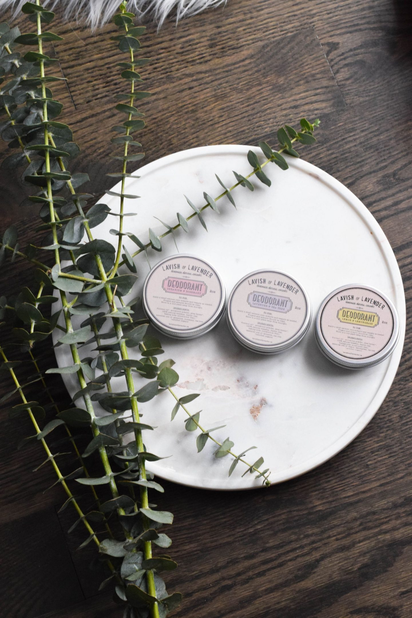 Beauty: Lavish & Lavender- All Natural & Certified Organic Skincare For The Whole Family
