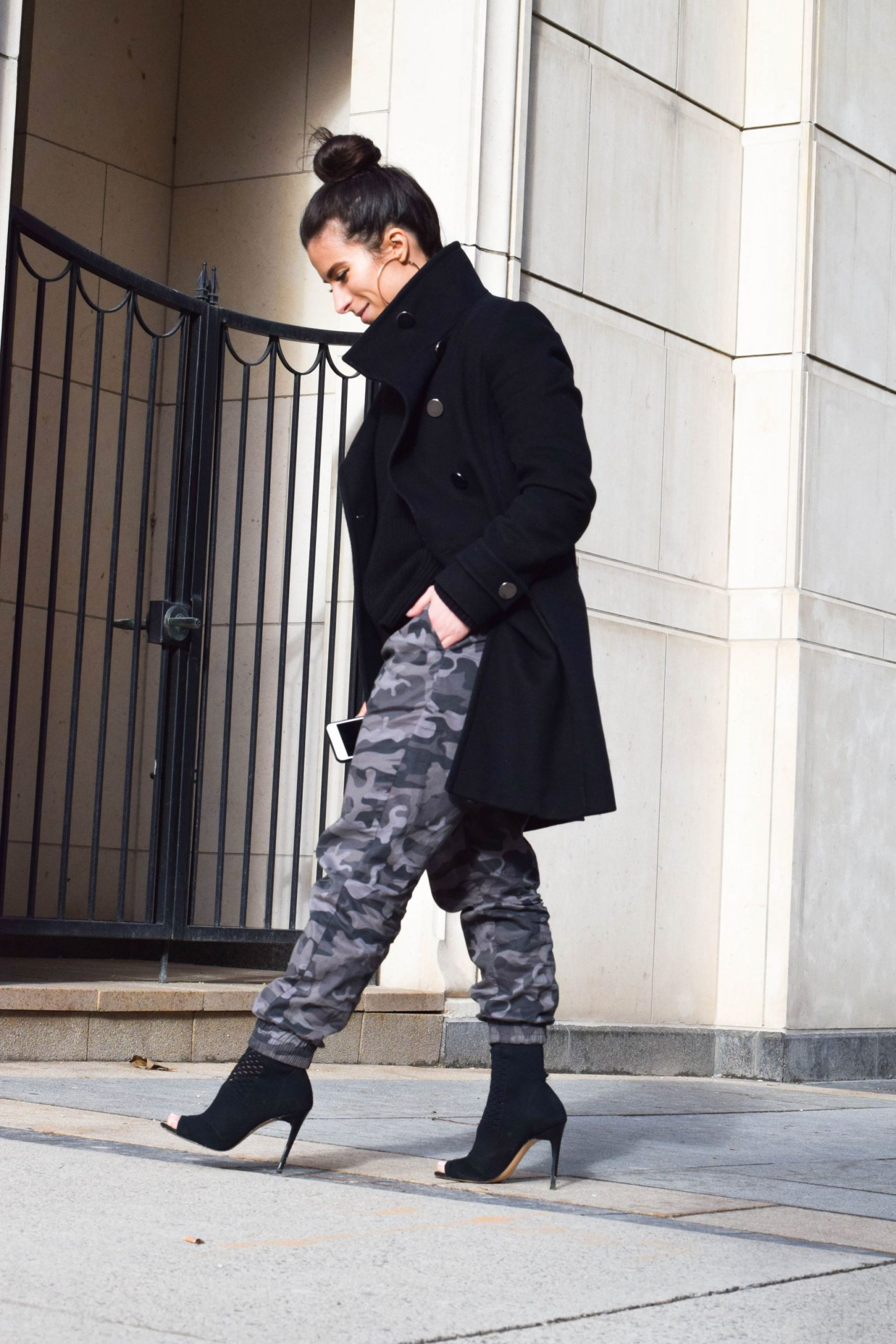 Style: Elevated Camo