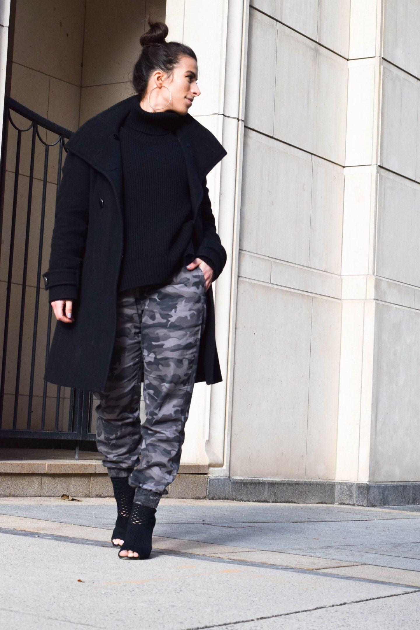 Style: Camo Chic