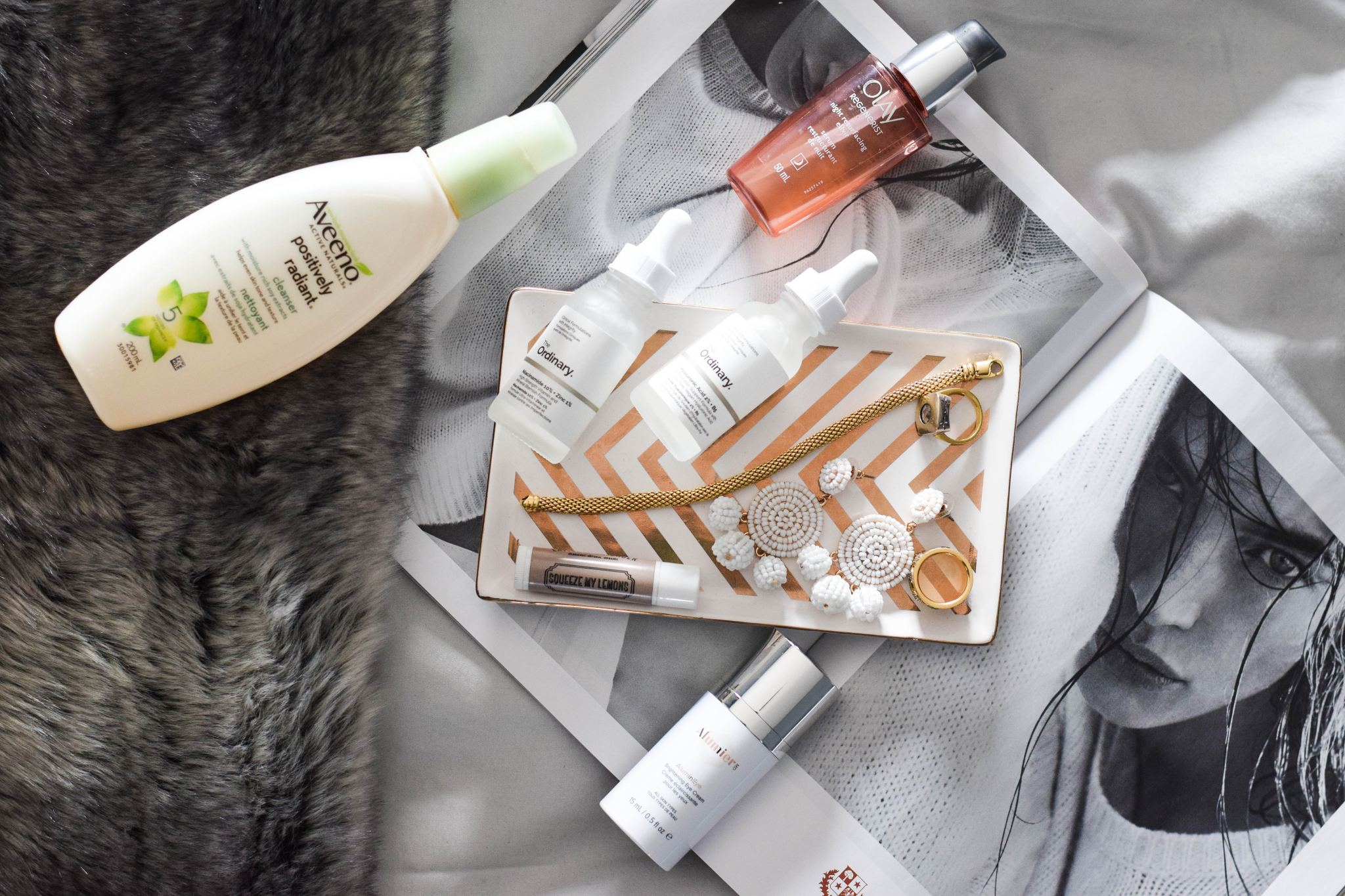 Beauty: Why My Evening Skincare Routine is My Favourite Part of The Day!