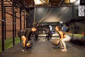 Myodetox Performance: The One Gym I Drive Across The City For