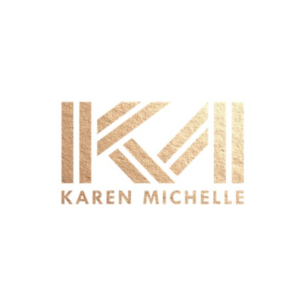 STRONGERwithKM by Karen Michelle